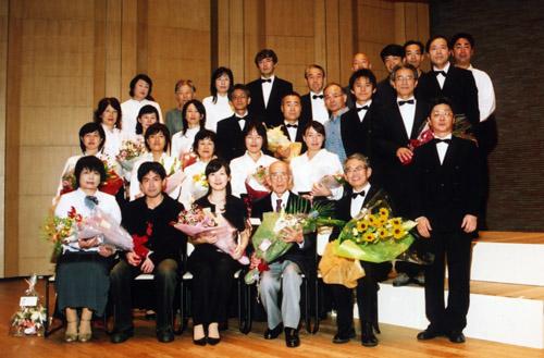 2007年定期演奏会
